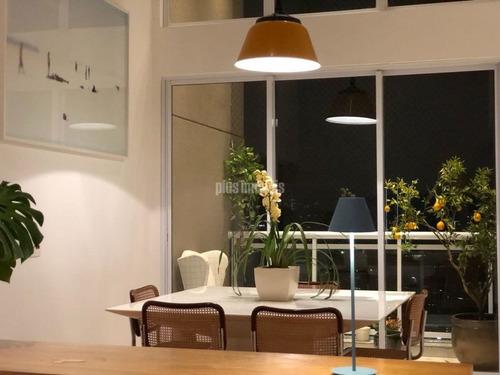 Apartamento Impecavél!!! - Pp17341