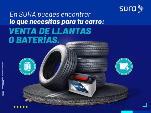Venta De Llantas Y  Baterías En Bogotá