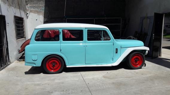 Ford Rastrojero