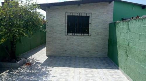 Ótima Casa No Jardim Califórnia, Em Itanhaém, Ref. C0648 L C