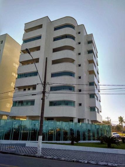 Apartamento Dos Sonhos Em Mongaguá!! Ref. Ap0012