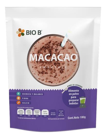Macacao Superfood Smoothie Bio B