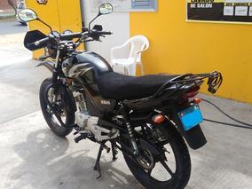 Moto Yamaha Yb 125g