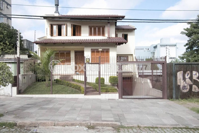 Casa, 4 Dormitórios, 346 M², Jardim Botânico - 12957
