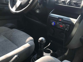 Volkswagen Fox 1.6 Plus Total Flex 5p 2006