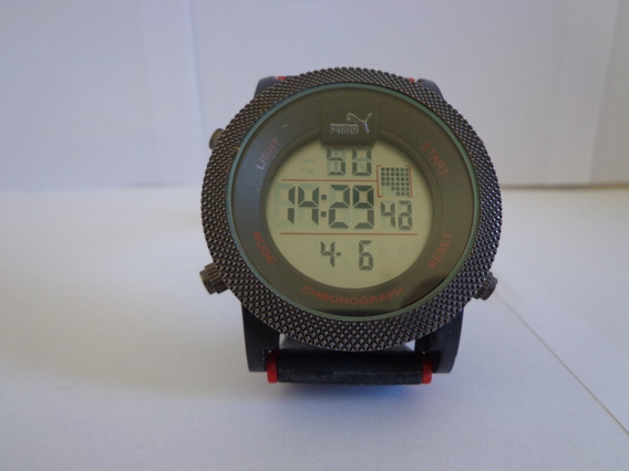 Relógio Masculino Cronógrafo