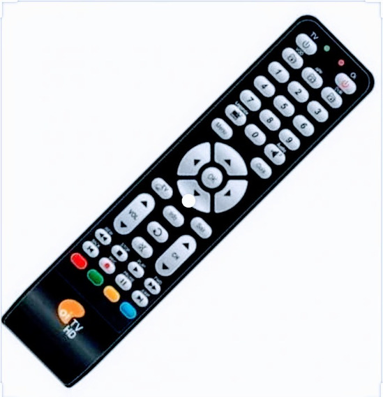 Controle Oi Tv Original