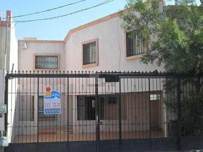 Casa En Venta En Cd. Juarez, Campestre Arboleda
