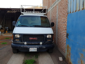 Gmc Savana Turbo Diesel 3500
