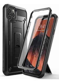 Funda iPhone 11 Pro Max 6.5 2019 Con Mica Supcase Ubpro