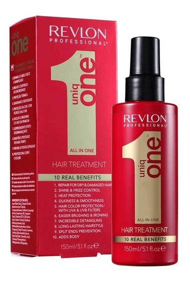 Revlon Uniq One Tratament 10 Em 1 - 150ml . Original