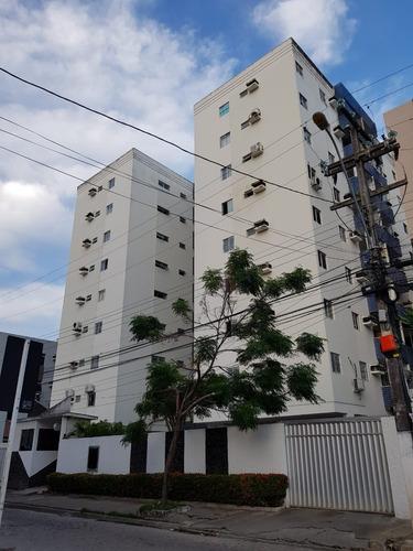 Imagem 1 de 15 de Apartamento - Jatiuca - Ref: 2018 - V-im888