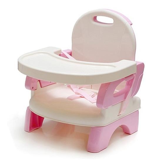 Sillita Plegable De Comer Para Bebé Adaptable A Cualquier Silla De Adulto - Baby Innovation