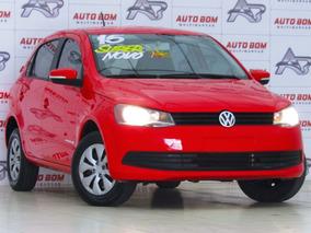 Volkswagen Voyage 1.0 Comfortline Flex 4p 14/15 Completo