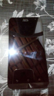 Smartphone Asus Zenfone 2 Com Defeito Na Placa Mãe