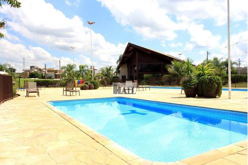 Imagem 1 de 21 de Casa De Condomínio Com 3 Dorms, Condomínio Golden Park Residence, Mirassol - R$ 1.19 Mi, Cod: 6127 - V6127