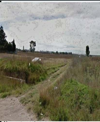 Venta De Terreno San Lorenzo Almecatla