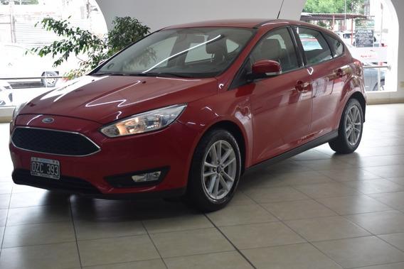 Ford Focus S 1.6 5p 2015