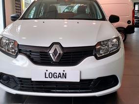 Autos Camionetas Renault Logan 1.6 0km / No Voyage No Siena