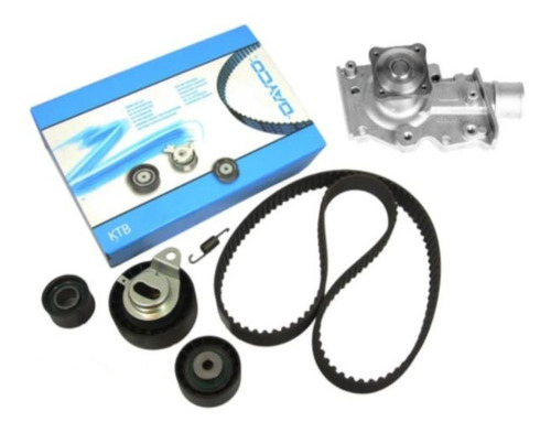 Kit Distribucion Ford Escort 1.6 1.8 16v