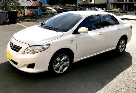 Toyota Corolla X6