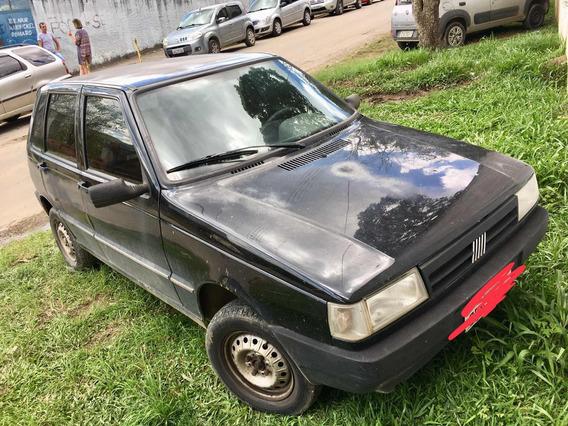 Fiat Uno Mille 1.0 Ex 5p 1999