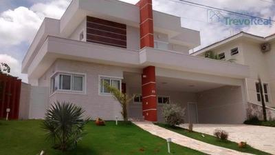 Casa Residencial À Venda, Dois Córregos, Valinhos. - Ca1400