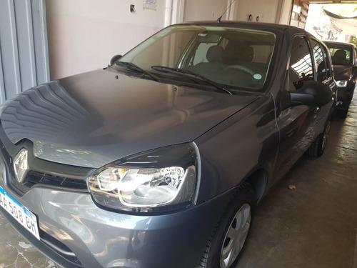 Renault Clío Mio 5p Confort Pack