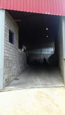 Galpão Em Pinhalzinho 300m² Essencial Para Cormecializar