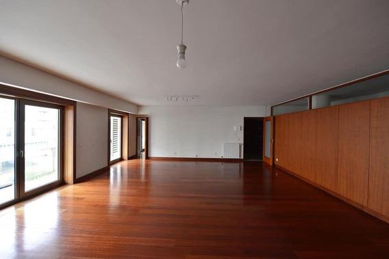 Apartamento Com 5 Dormitórios À Venda, 30 M² Por R$ 2.533.518,00 - Porto - Porto/po - Ap1943