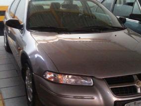 Stratus V6 Unico Dono Antigo Reliquia Bmw 328 At E36 Clio