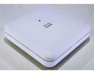 Cisco 802.11ac Wave 2; 3x3:2ss; Int Ant; A Reg Domain
