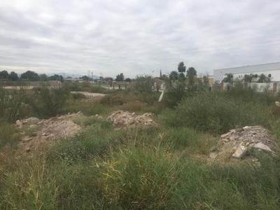Terreno En Venta Matamoros Coahuila