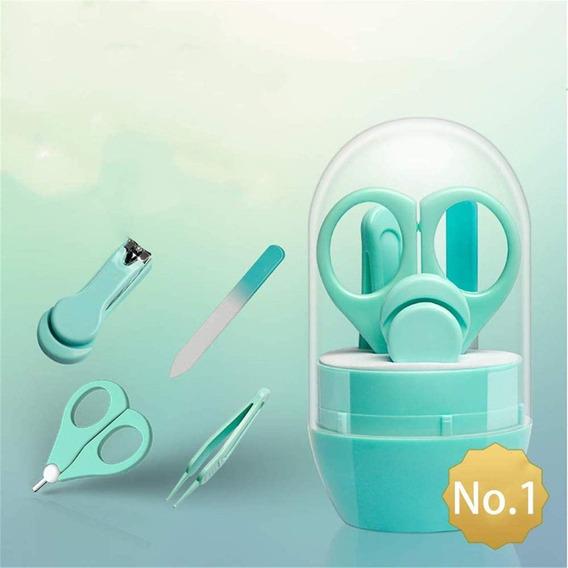 Kit De Corta Uñas / Kit De Peine Y Corta Uñas Para Bebes
