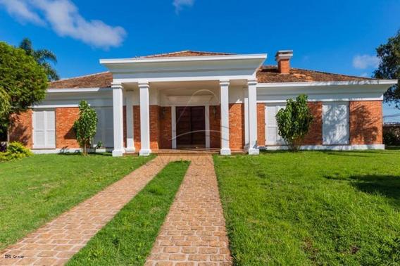 Casa Para Locação Em Ponta Grossa, Jardim América, 4 Dormitórios, 2 Suítes, 8 Banheiros, 5 Vagas - Tav - Cód_1-1293693