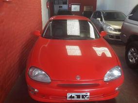 Mazda Mx 3 New Mode 1993