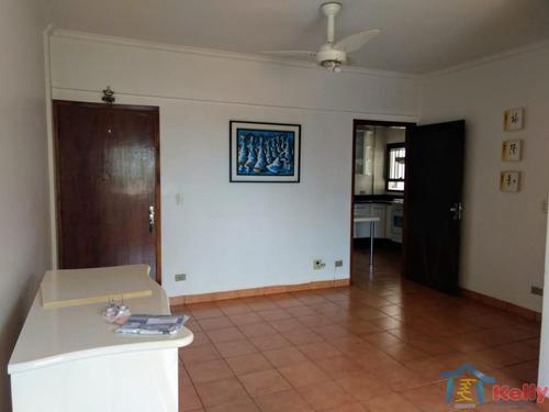 Apartamento Com 3 Dormitórios À Venda - Vila Claudia Glória, Presidente Prudente/sp - 966