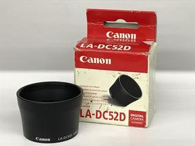 Adaptador De Conversão Canon La- Dc52d(a80-a95).