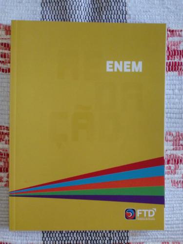 Enem - Redação - Editora Ftd