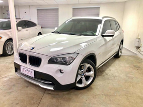 Bmw X1 2.0 16v Turbo Gasolina Sdrive20i 4p Aut