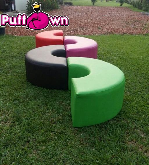 Muebles Lounge Media Luna