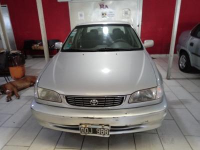 Toyota Corolla 1.8 Xei 2000