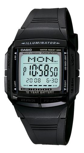 Reloj Casio Db 36 Telememo 30 100% Original