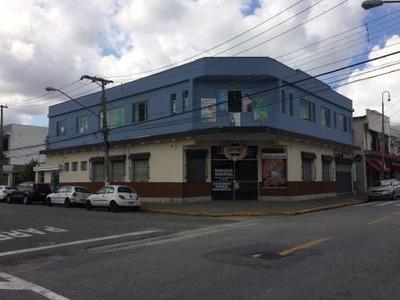 Sala Comercial Em Braz Cubas - Loc54044