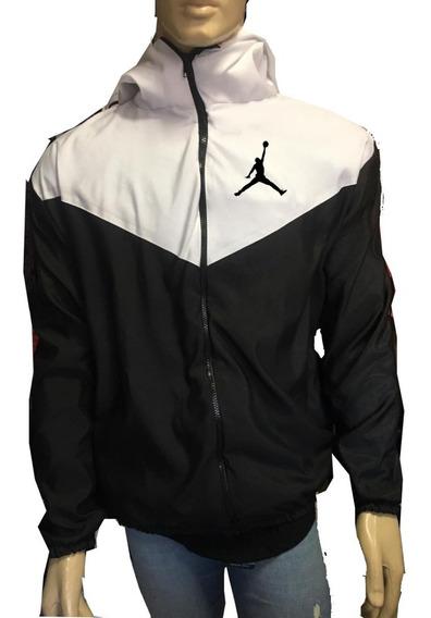 Ja Queta Corta Vento Air Jordan Basket