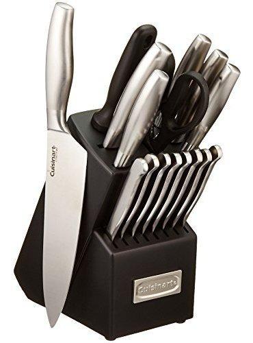 Cooking C77ss-17p Set De Cuchillos Para Cubiertos Artiste Co