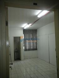 Sala Centro Empresarial São Paulo, Entre Augusto De Lima E Goitacases - 4147