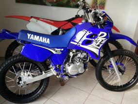 Yamaha Dt 200 R Zerada