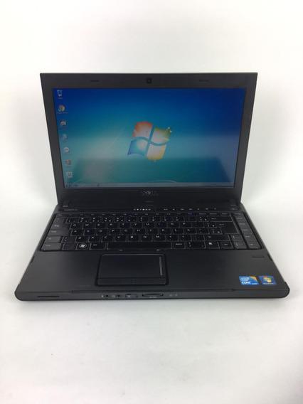 Notebook Dell Vostro 3300 I5 4gb Hd320gb + Nota