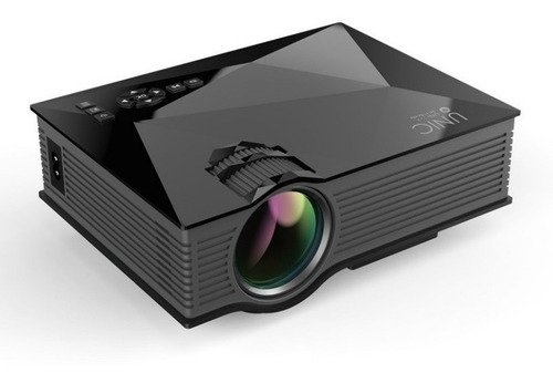Imagen 1 de 10 de Proyector Led Profesional Full Hd 1080p 3d Wifi Envio Gratis